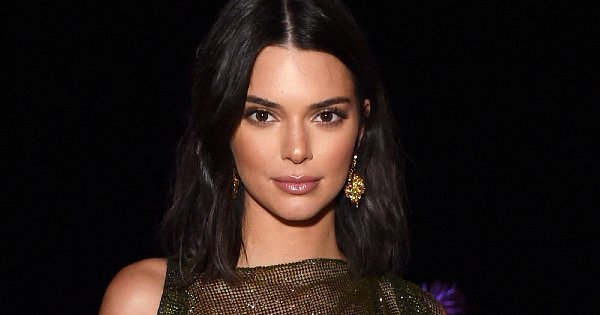 bc50640aa8643c Kendall Jenner Wants To Bring The Naked Dress Back From The Dead