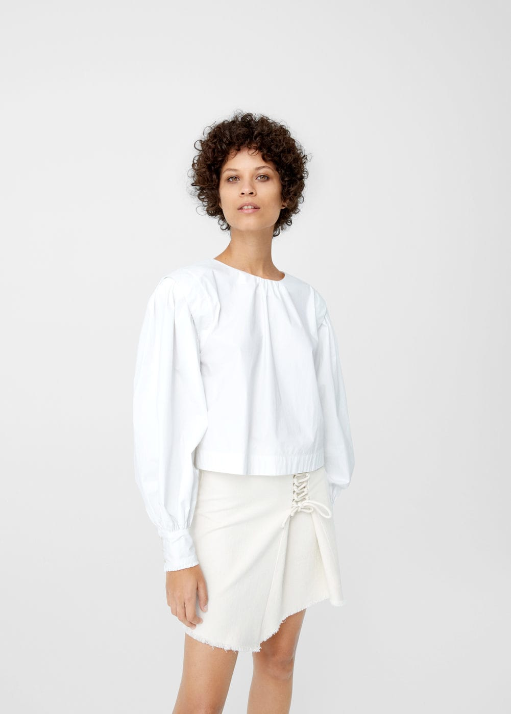 Mango Collection New Sustainable Fast Fashion Line 0526580a5
