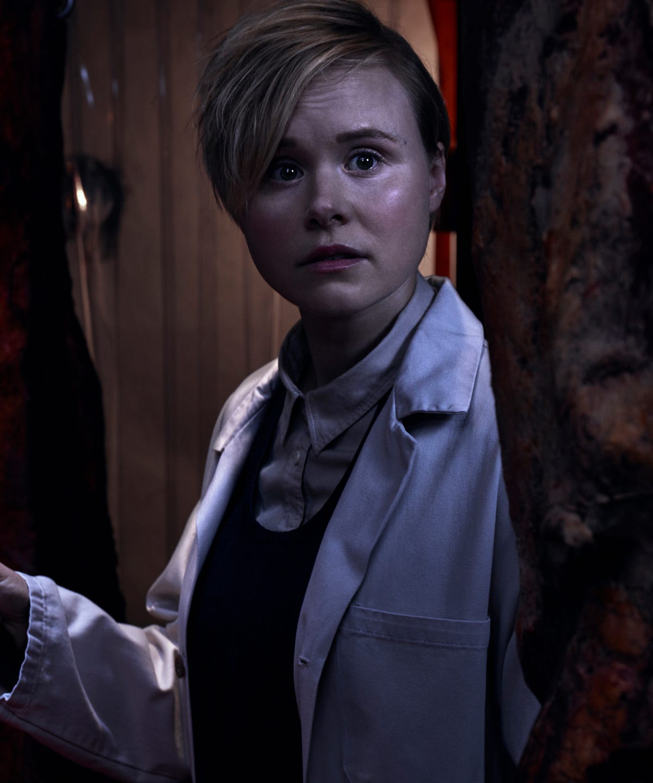 American Horror Story Themes By Seasons 1-7 Ryan Murphy