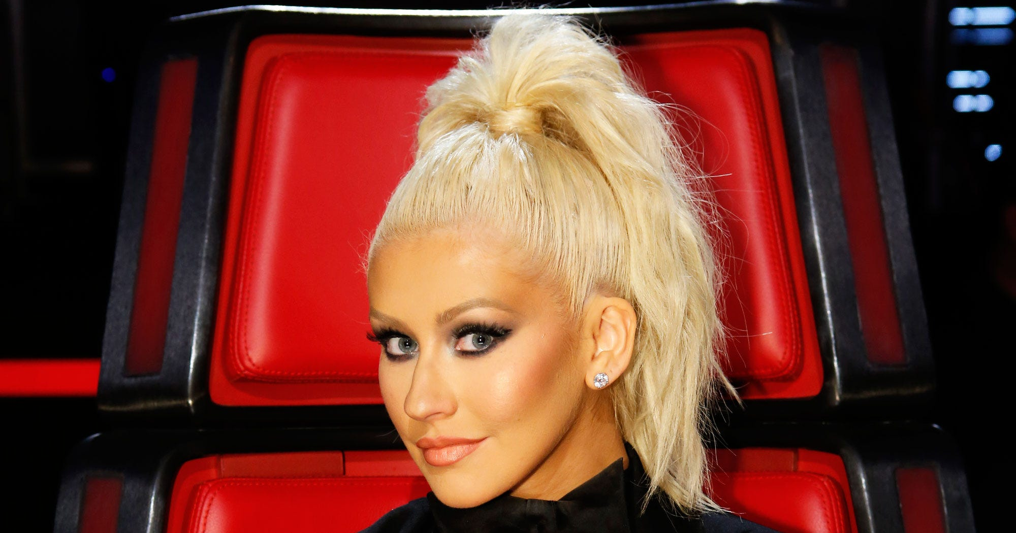 Amanda Tosch Wiki christina aguilera movies songs: christina aguilera