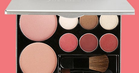 Fall's Most Lovely Makeup Palettes