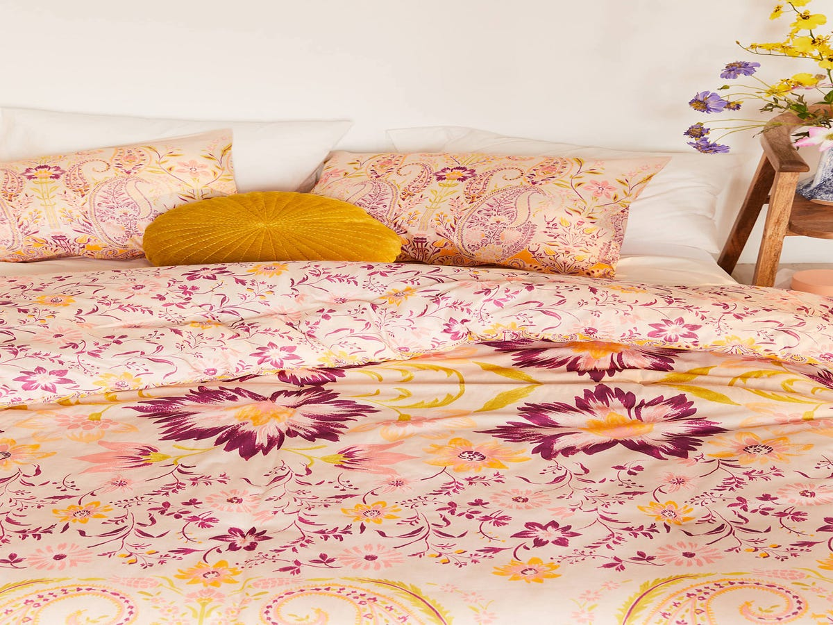 The Best Sites To Snag On-Sale Bedding Essentials