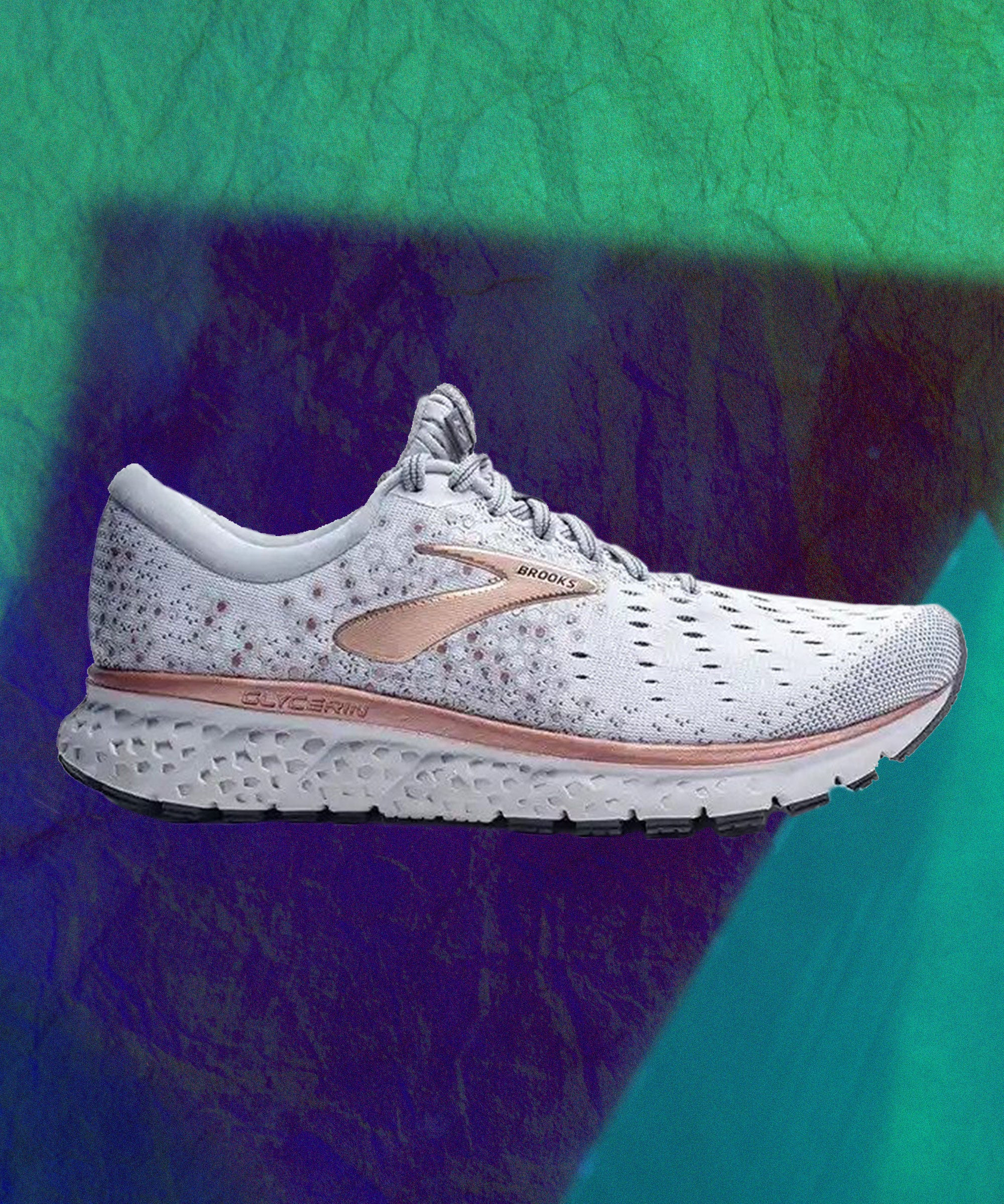 Training For A Race? These Are The Shoes You Need