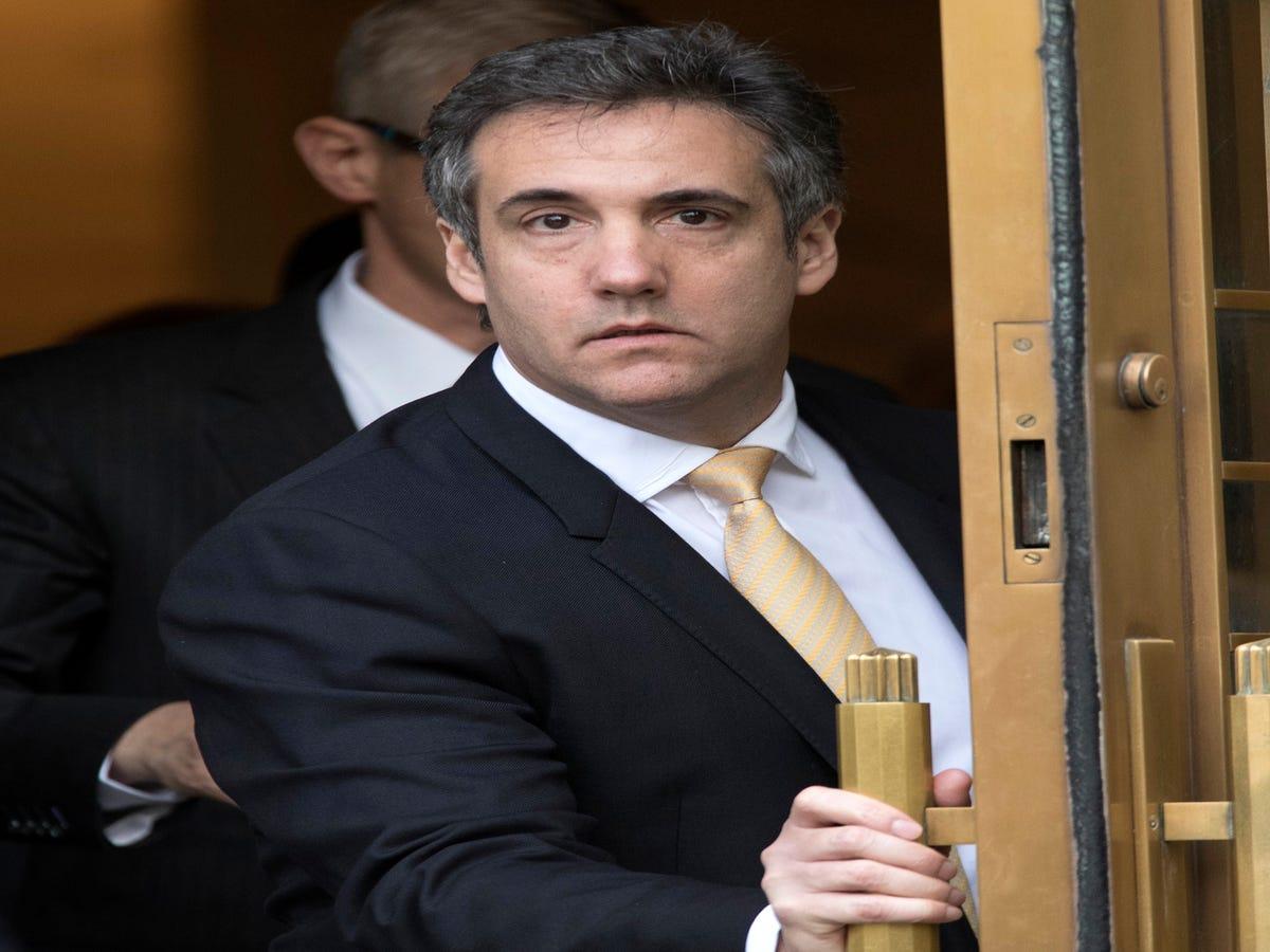 How Will Michael Cohen & Paul Manafort s Legal Drama Impact Trump?