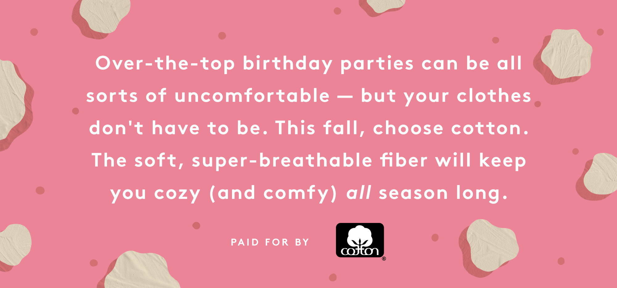 Why Big Adult Birthday Parties Are Getting So Annoying