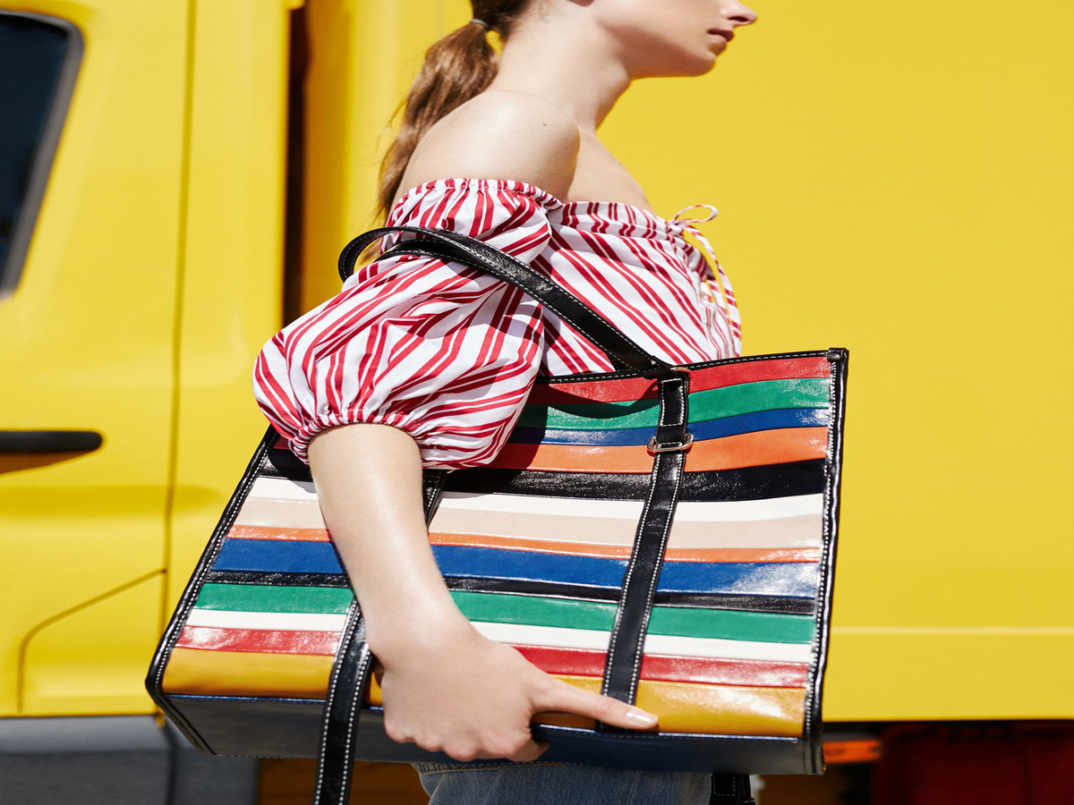 15 Totes That'll Fit Everything (& We Mean Everything)