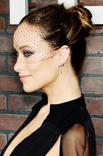 11 Celebrity Inspired Updo Hairstyles To Copy In 2018