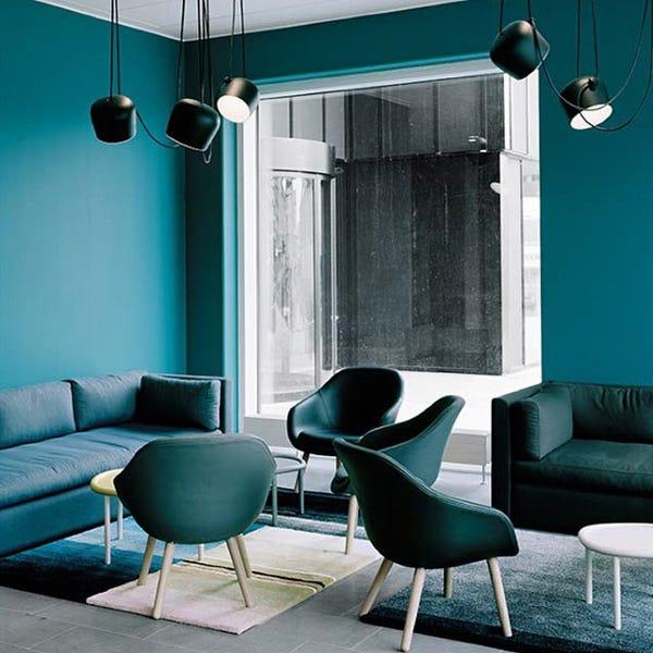10 Incredible Instagram Interiors, Home Decor