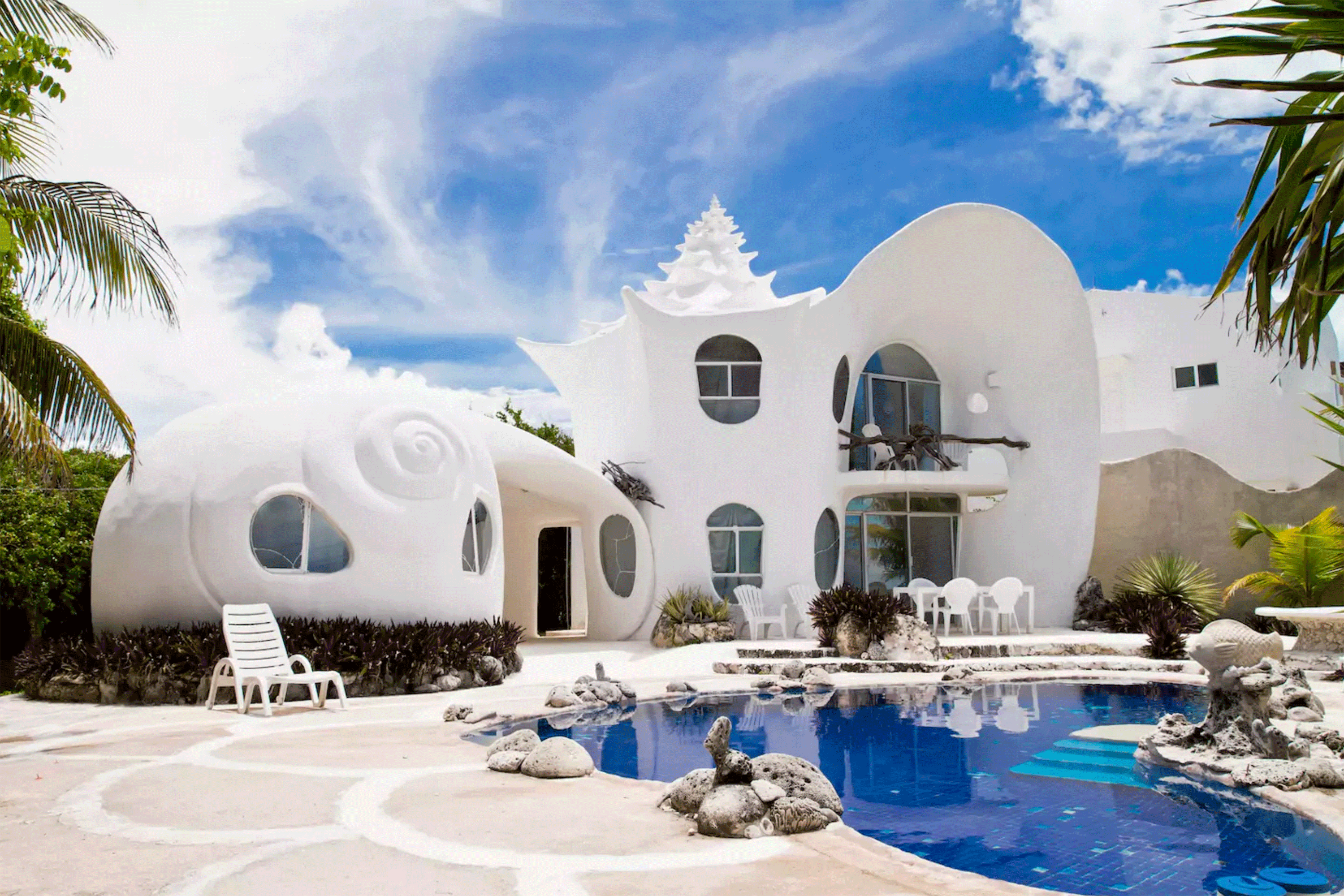Tropical Airbnb Stays That Will Blow Your Mind recommendations
