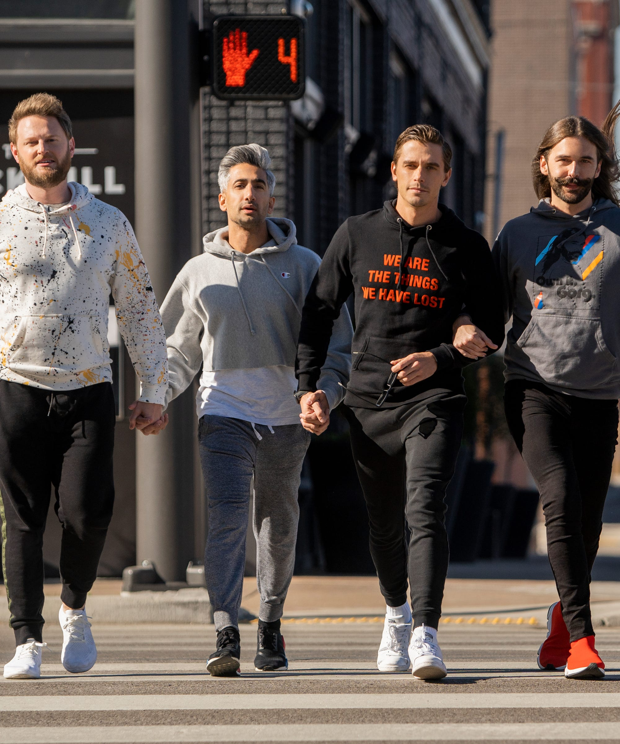 The Queer Eye Season 4 Trailer Is Here & It Looks, Dare I Say, Like The Best Yet