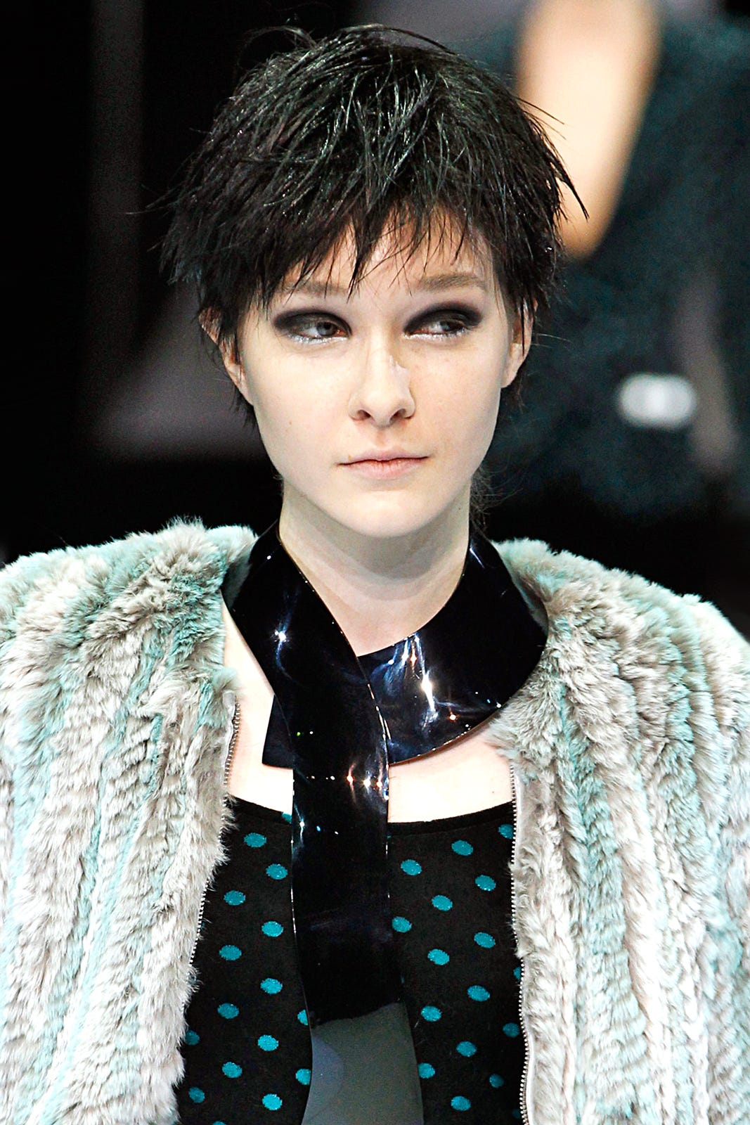 Kristen Stewart Pixie Haircut Inspiration