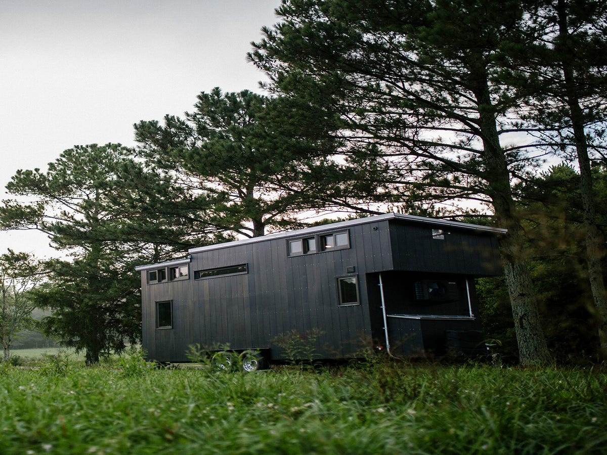Two Experts Answer Every Question You ve Ever Had About Tiny Homes