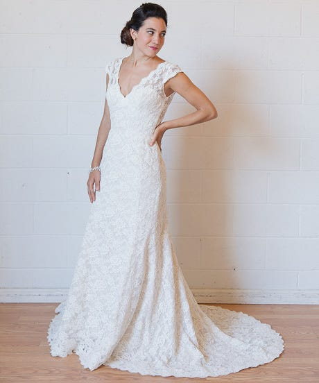Borrowing Magnolias - Used Wedding Dresses, Rent Bridal