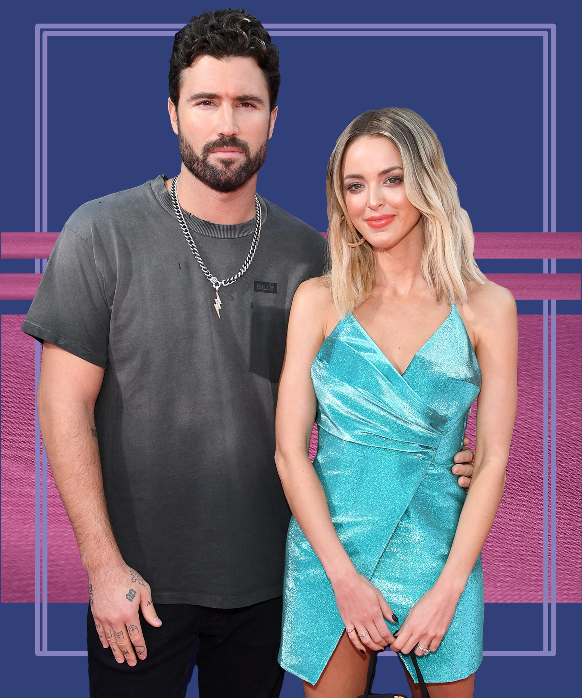 "Kaitlynn Carter & Brody Jenner's Co-Stars Reveal They ""Always"" Hung Out With Miley Cyrus & Liam Hemsworth"