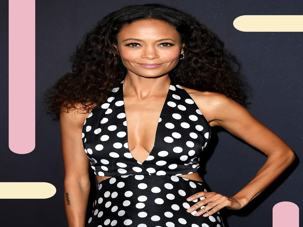 Thandie Newton Shares Her Experience With Hair Discrimination