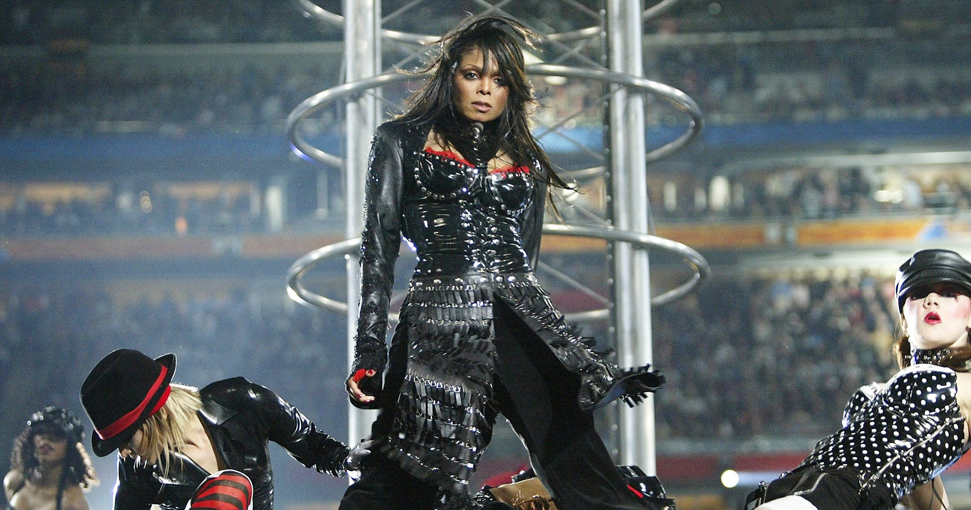 dac6bff0804 Janet Jackson Super Bowl Show Mishap In The Me Too Era