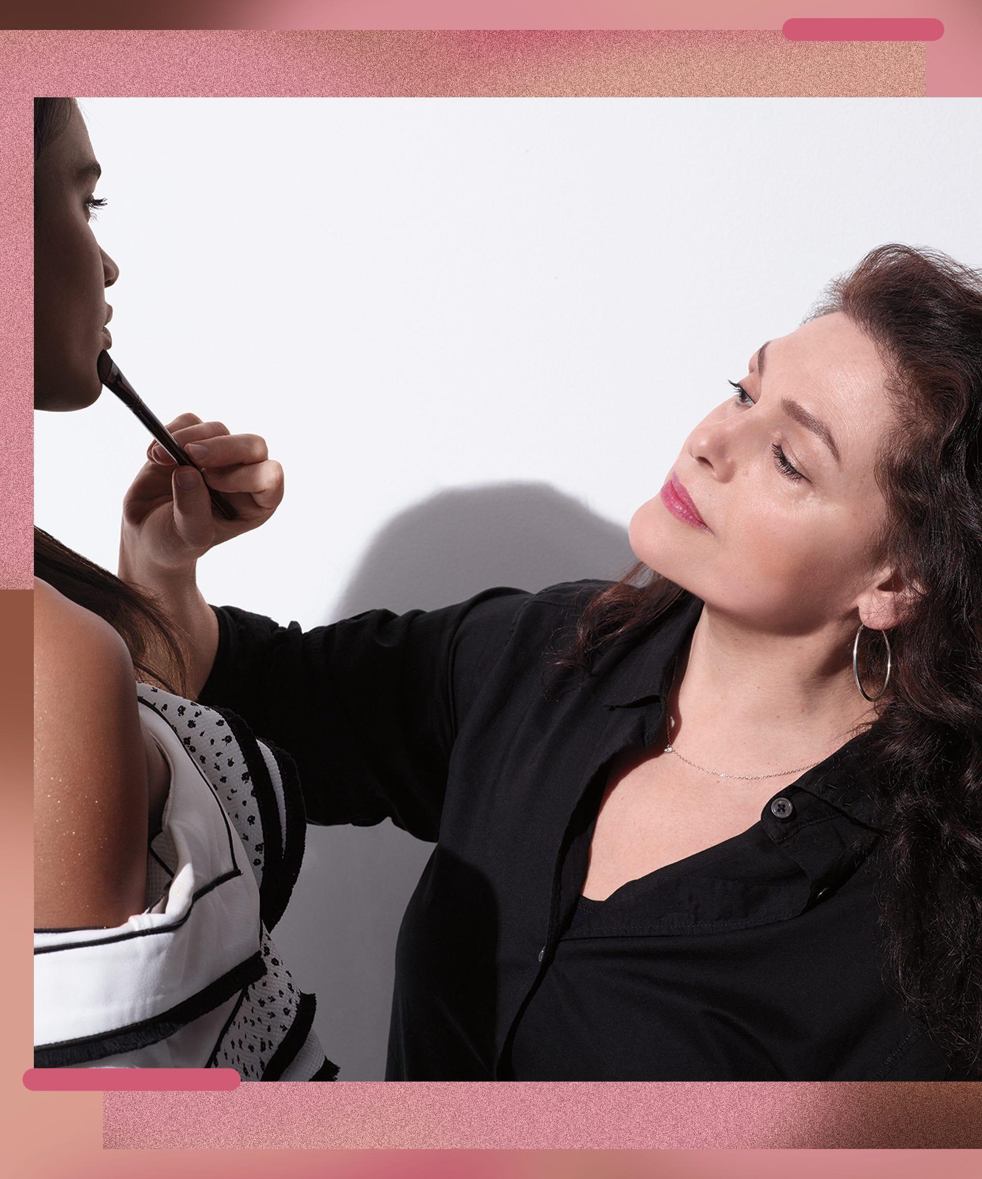 How A Nervous Breakdown Shaped The Course Of Laura Mercier's Career
