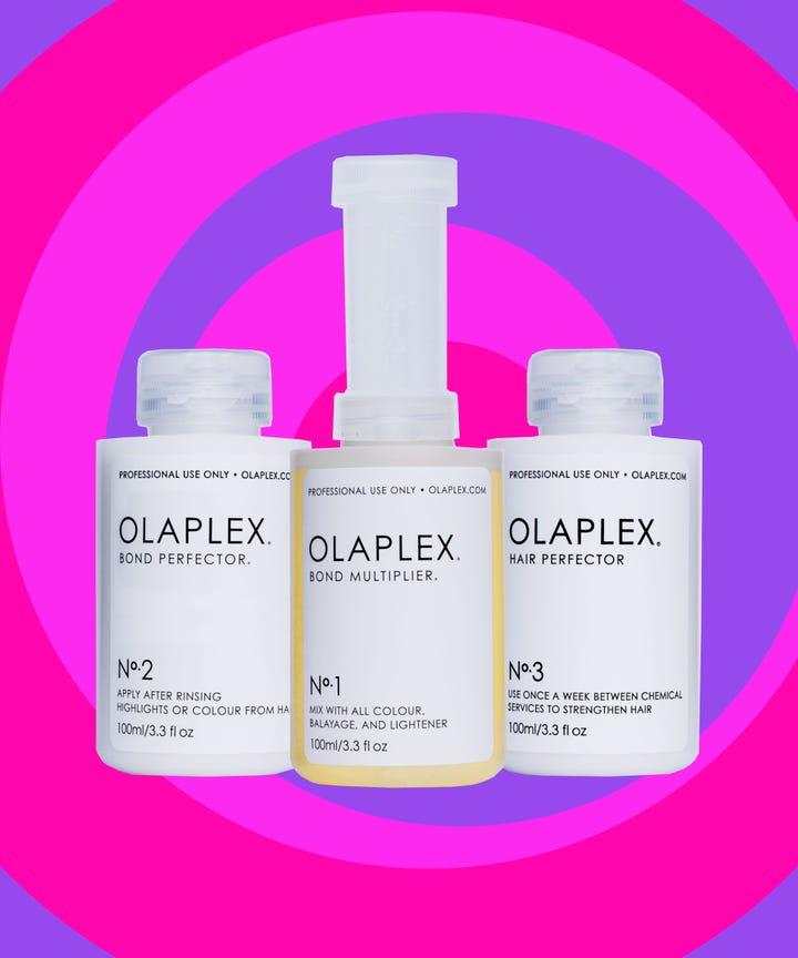 How To Do Olaplex At Home
