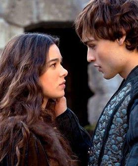 Romeo and juliet sex scene picture 162