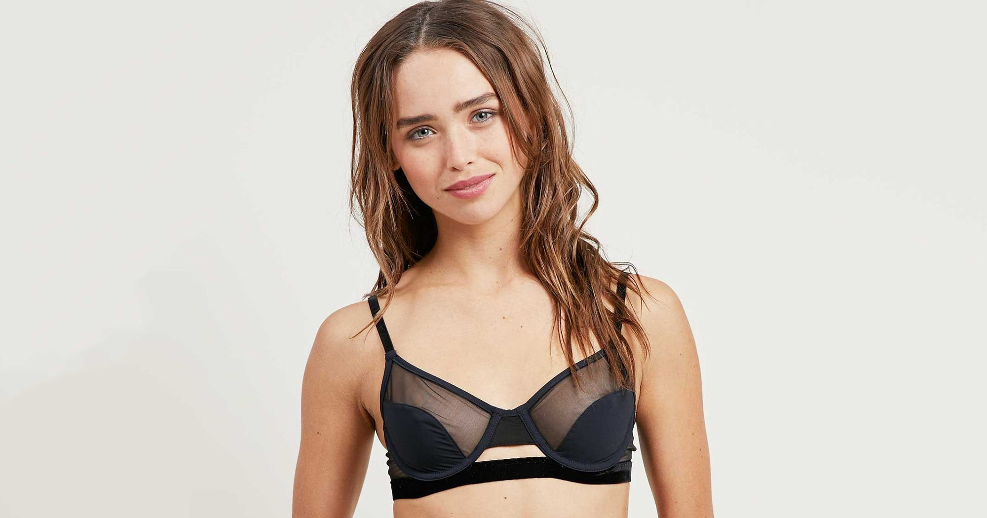 Your No-Bullshit Guide To Bra Shopping