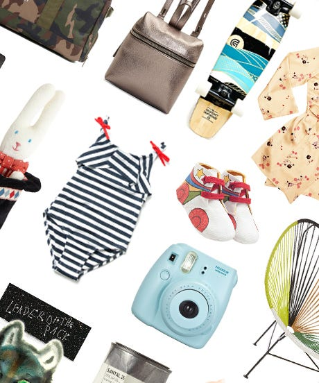 what birthday gifts to buy by age