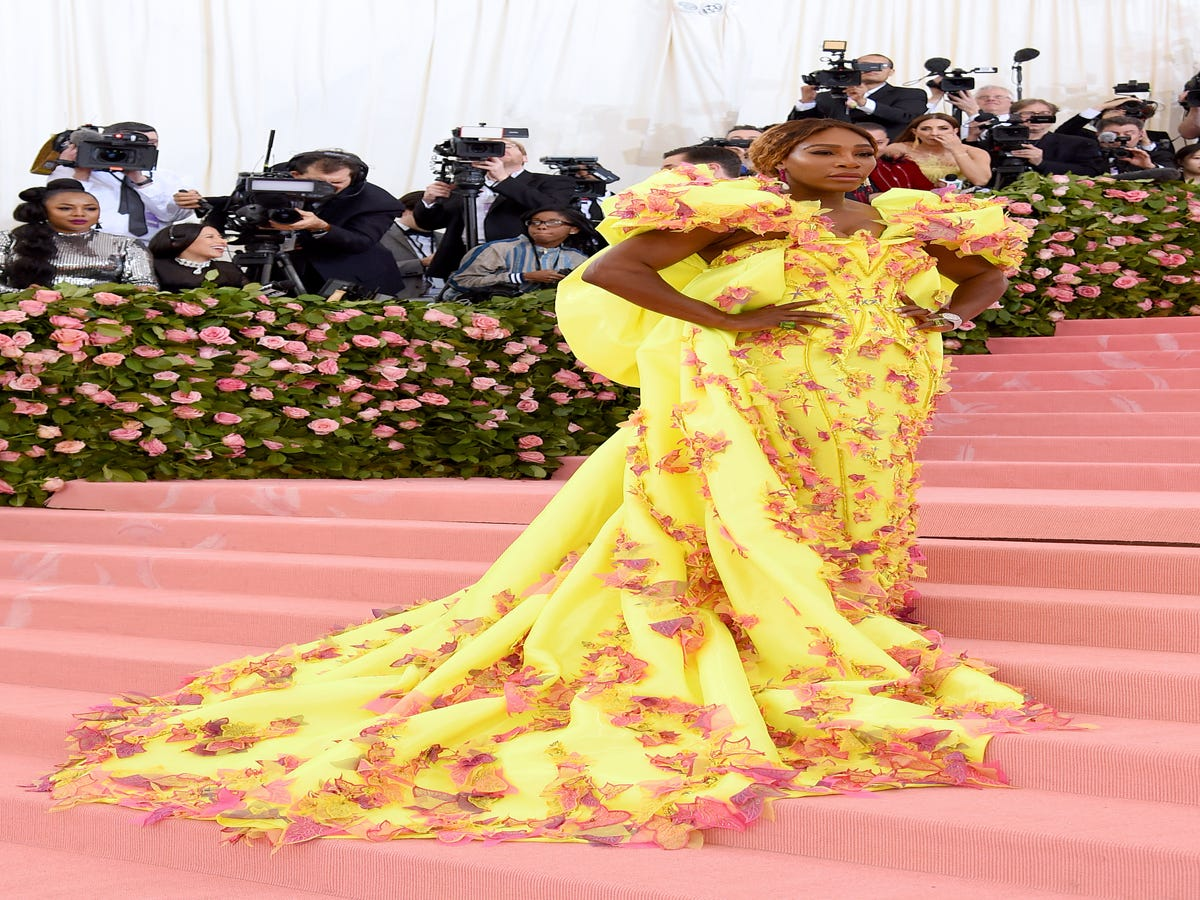 The Met Gala Goes To Camp: Here s All The Over-the-Top Looks From The Red Carpet