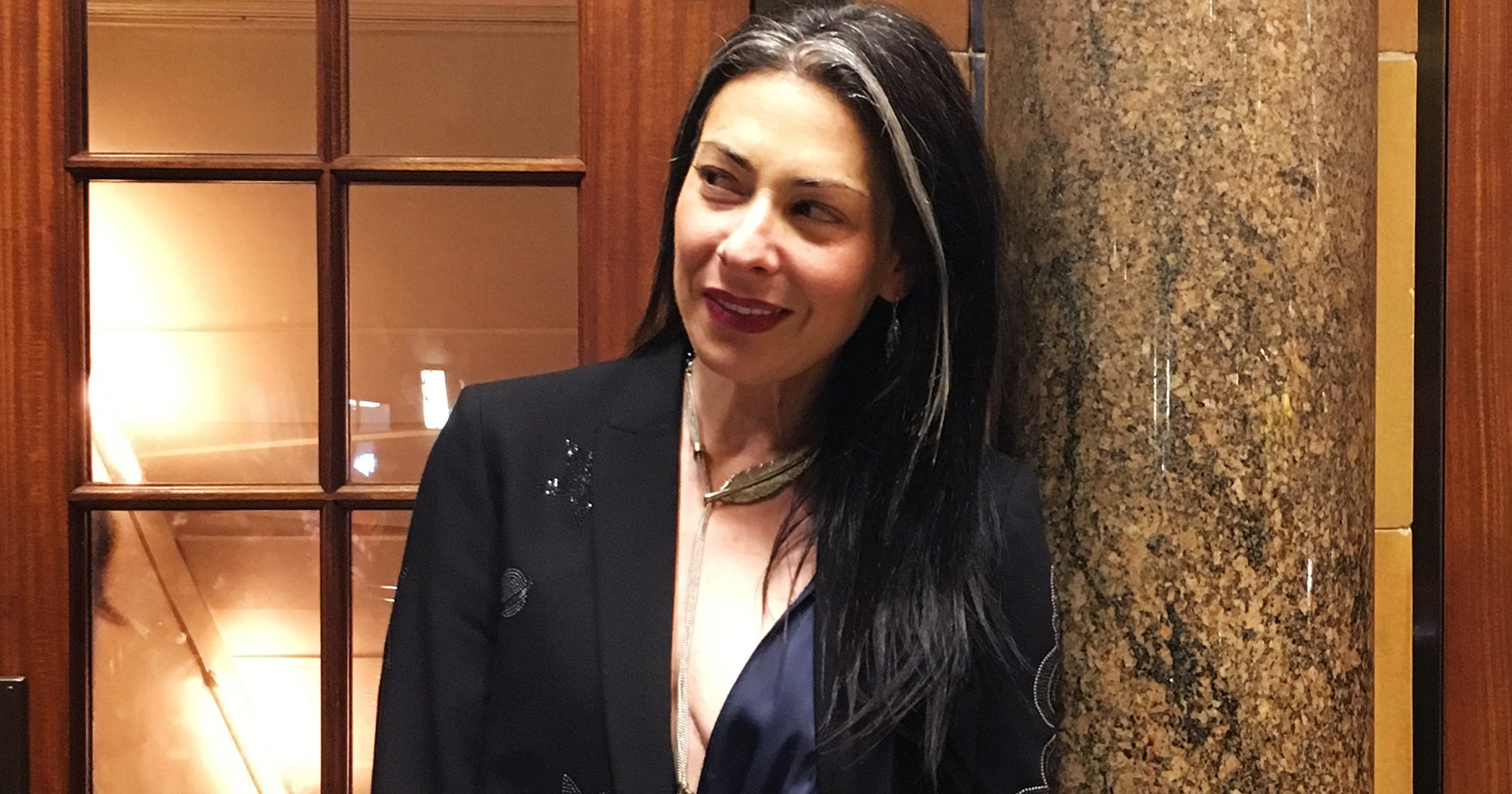 Stacy London On Her Year Of Going Broke
