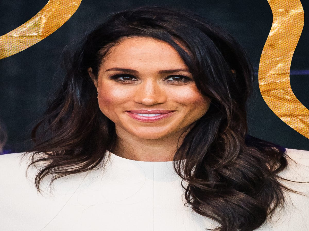 This $5 Drugstore Balm Is The Secret To Getting Meghan Markle s Glow