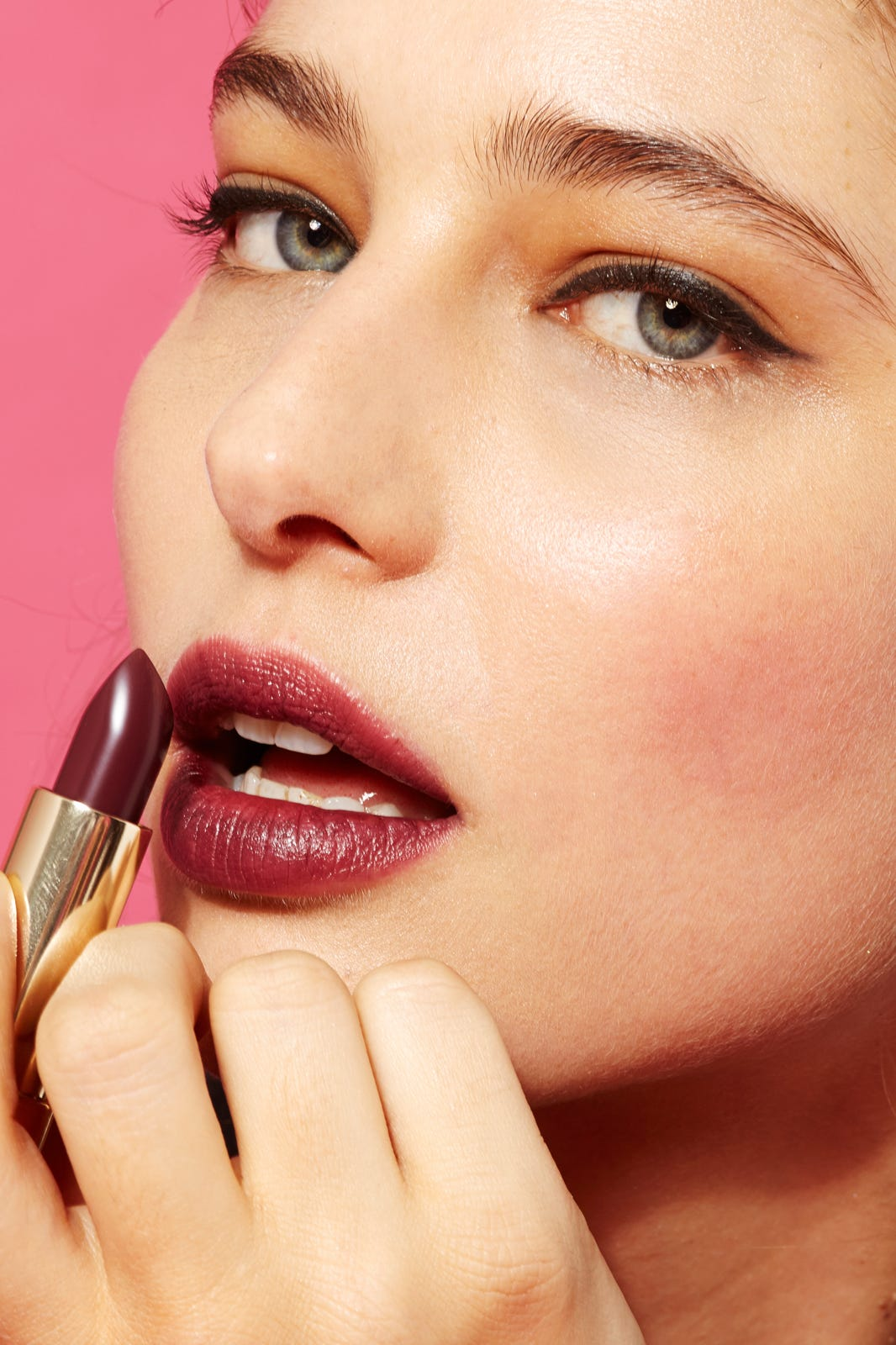 Holiday beauty looks makeup tutorial baditri Image collections