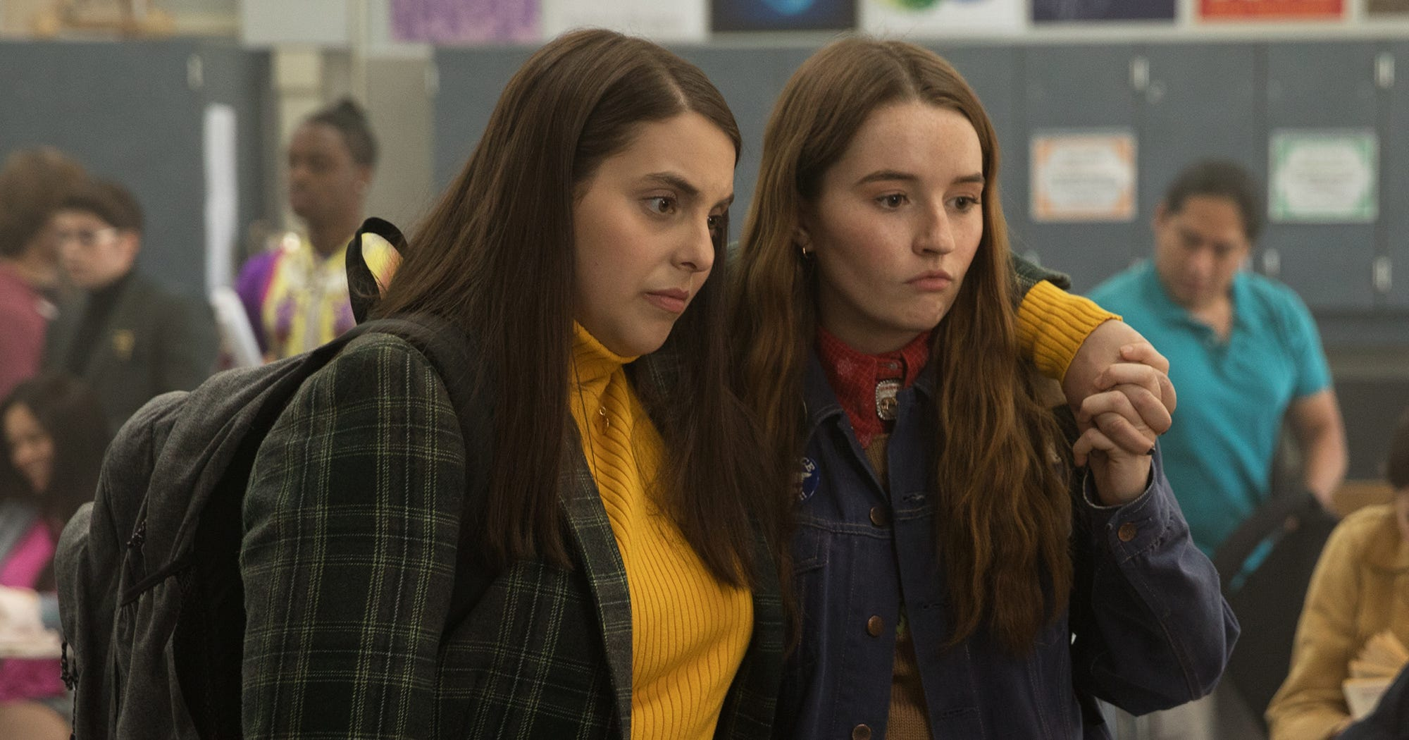 Booksmart Is The Best High School Movie For Women Ever
