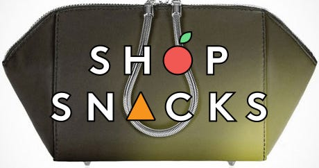 Shop An Alex Wang Bag Hot Off The Runway & More!