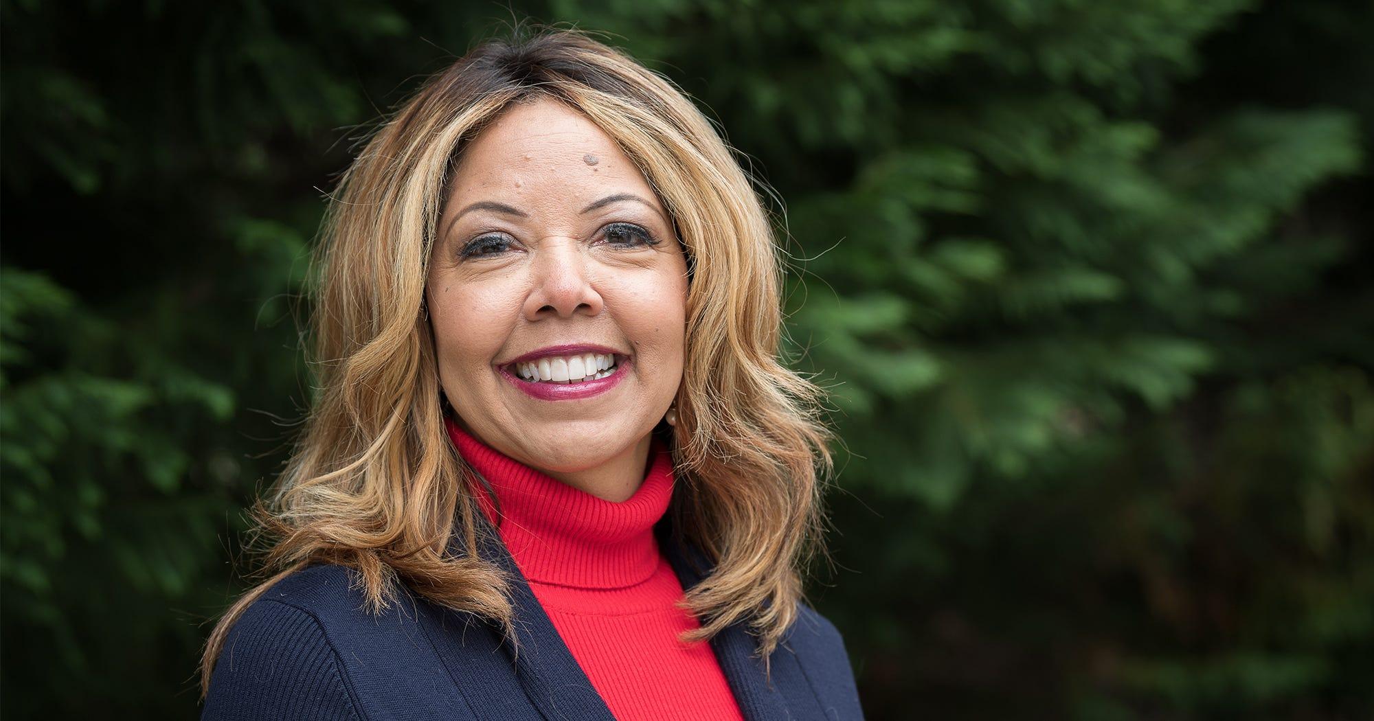 Gun Reform Advocate Lucy McBath Defeats NRA Darling Karen Handel In Georgia