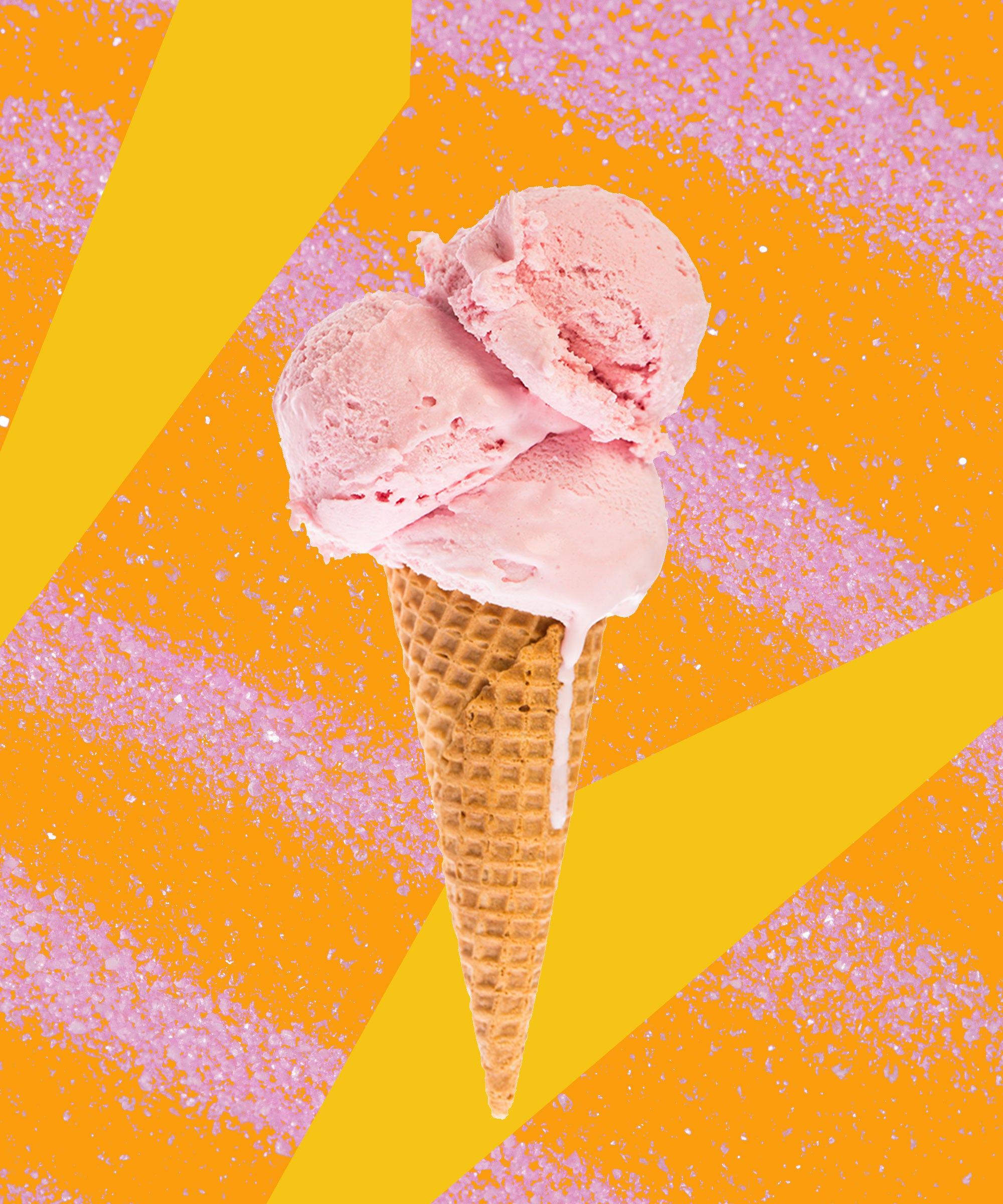 How To Get Free Ben & Jerry's Ice Cream Today