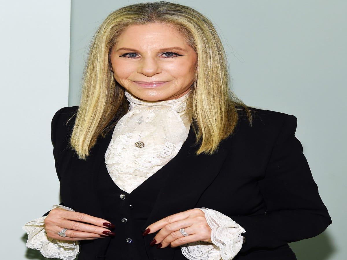 Why Barbra Streisand s Film Career Is So Important For Women