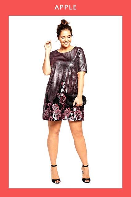 3766e88e1b0c5 Plus Size Clothing Body Types - Full Figured Style Tips