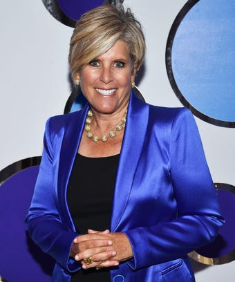 Suze orman discusses her new podcast women and money suze orman solutioingenieria Image collections