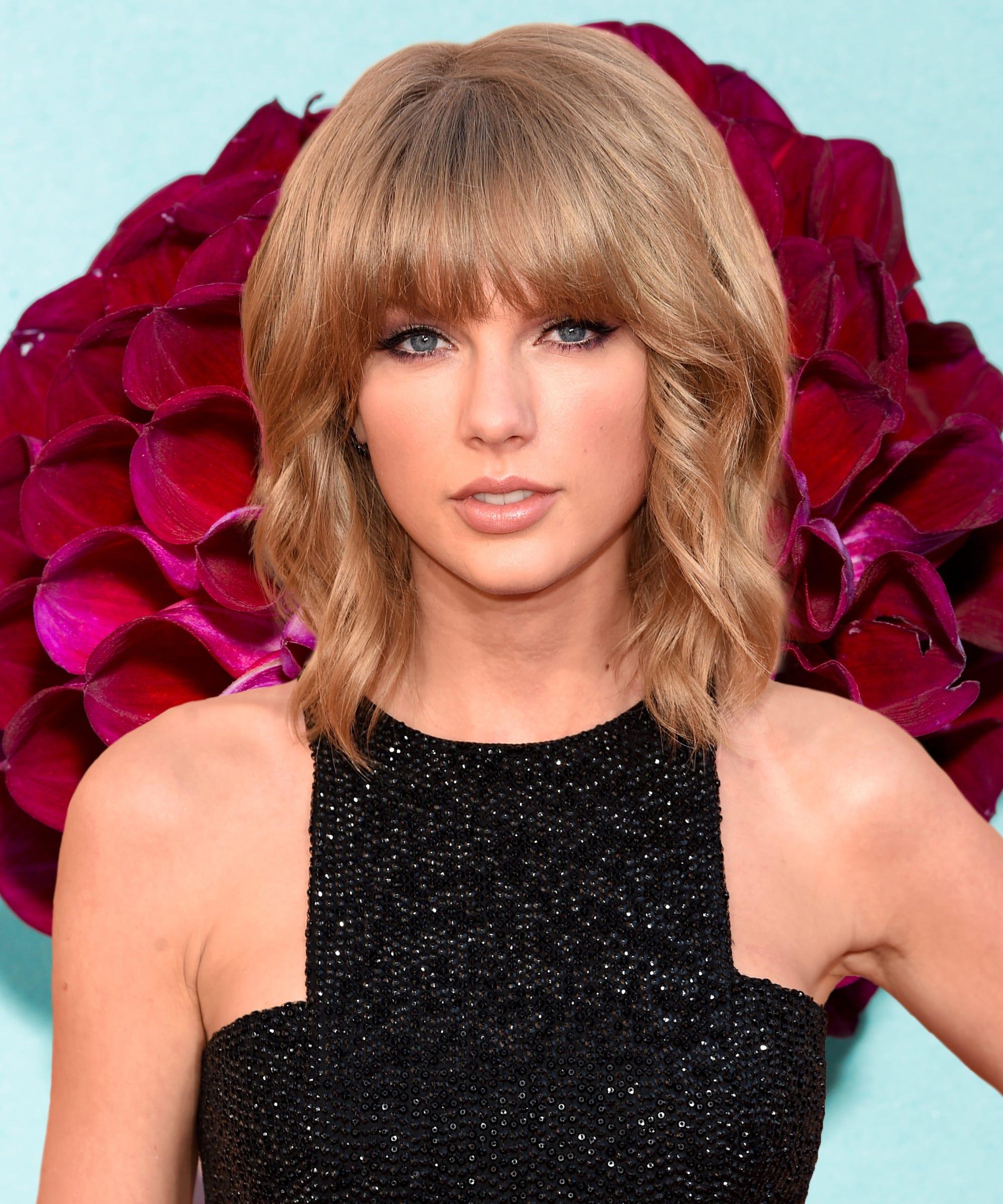 Taylor Swift sex tape med Harry stiler video