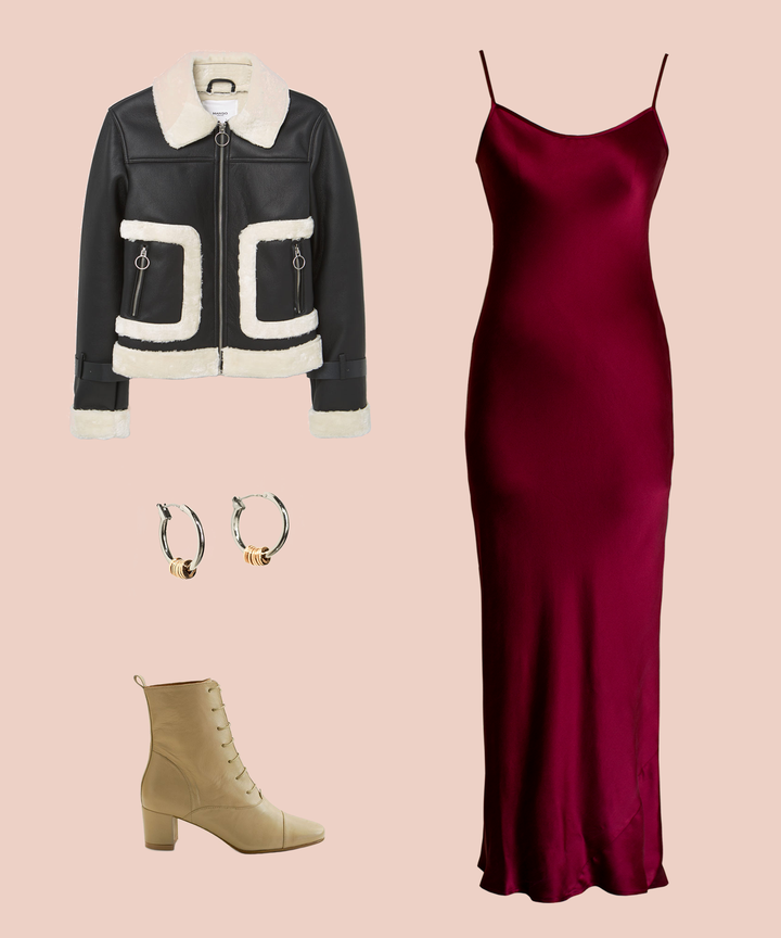 Party Dress Style Tips - Holiday Party Outfits