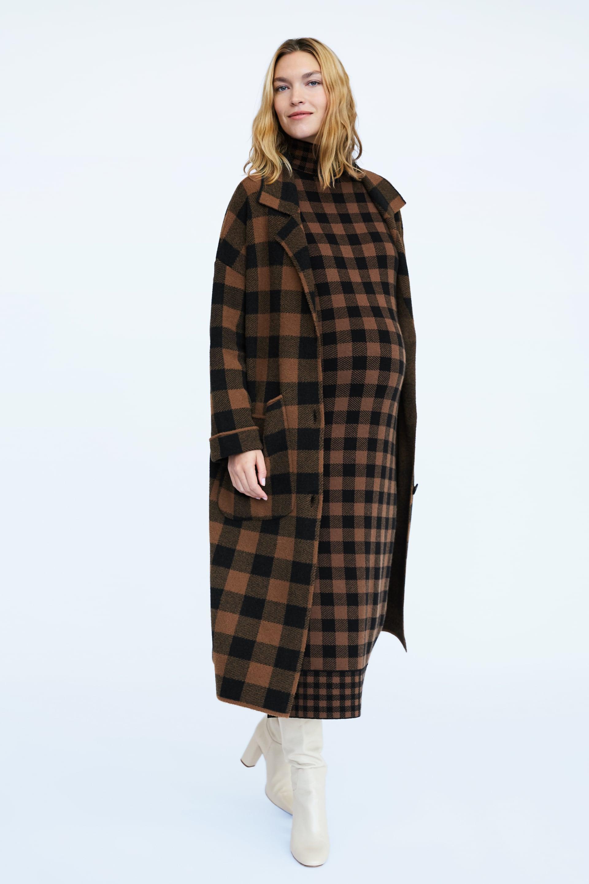 cf655da7 New Zara Maternity Clothing Line, Meghan Markle Style