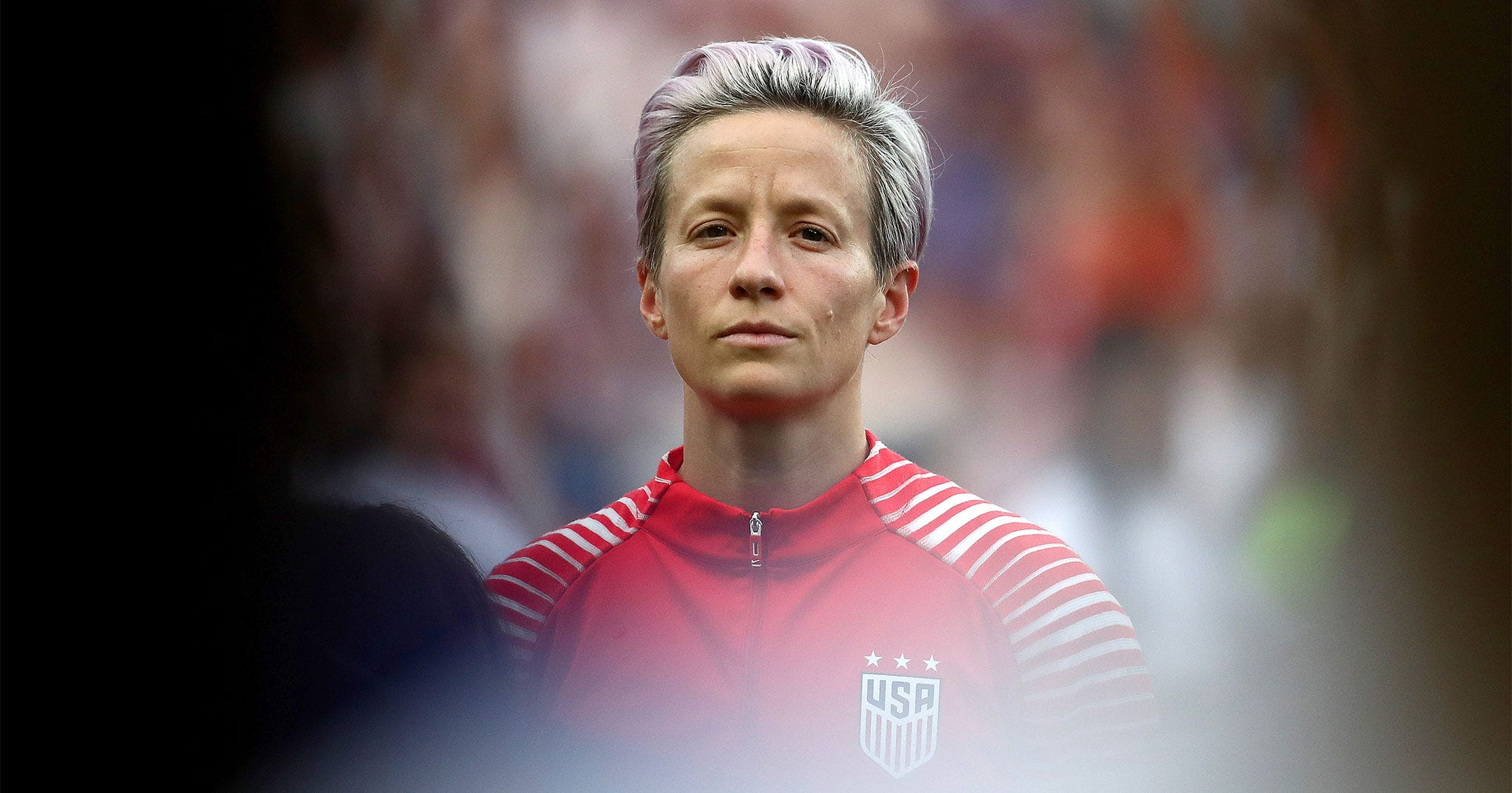 How The Women's World Cup Players Handle Pressure