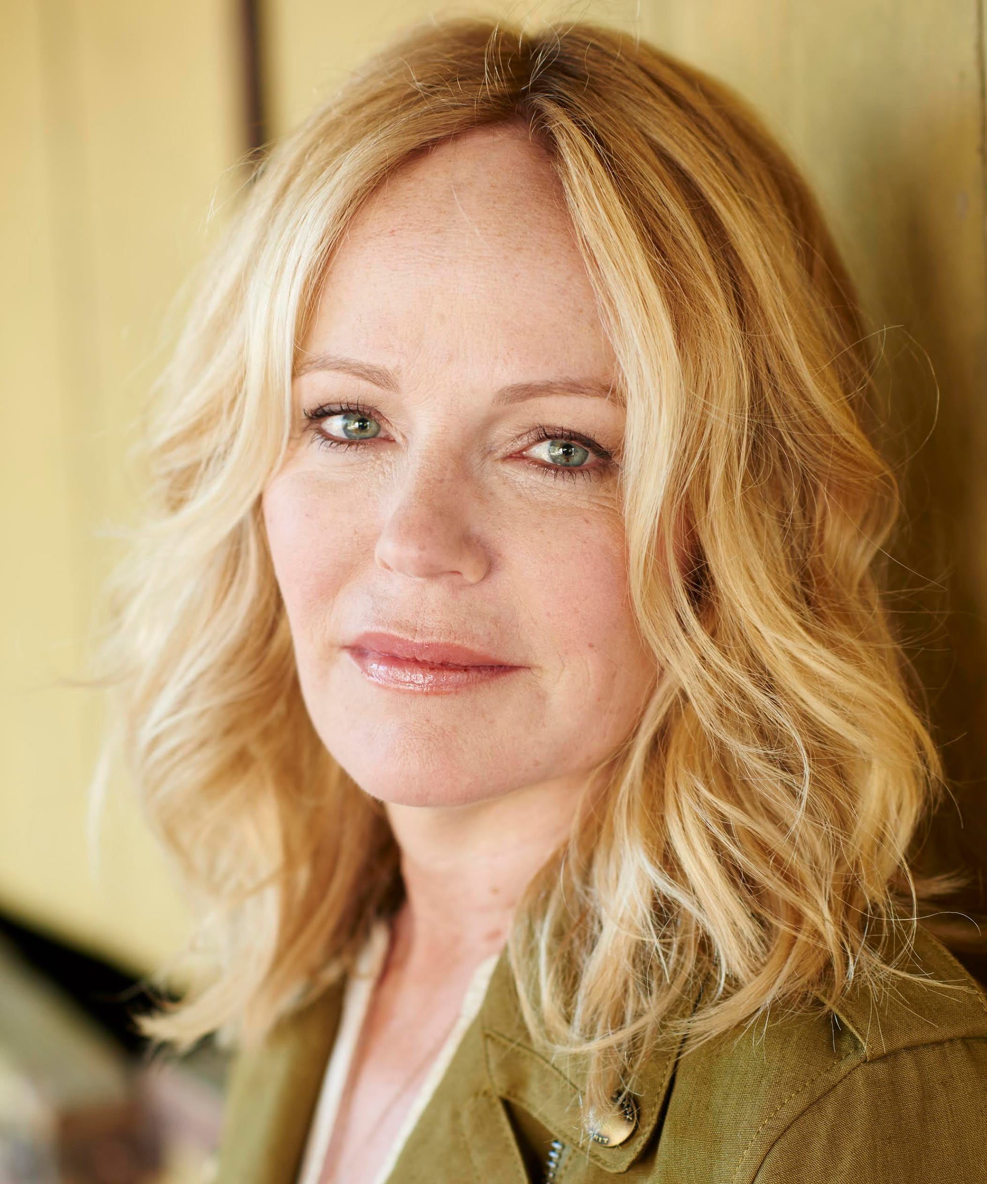Dani Shapiro On How Writing Saved Her Life — & How It Can Save Yours