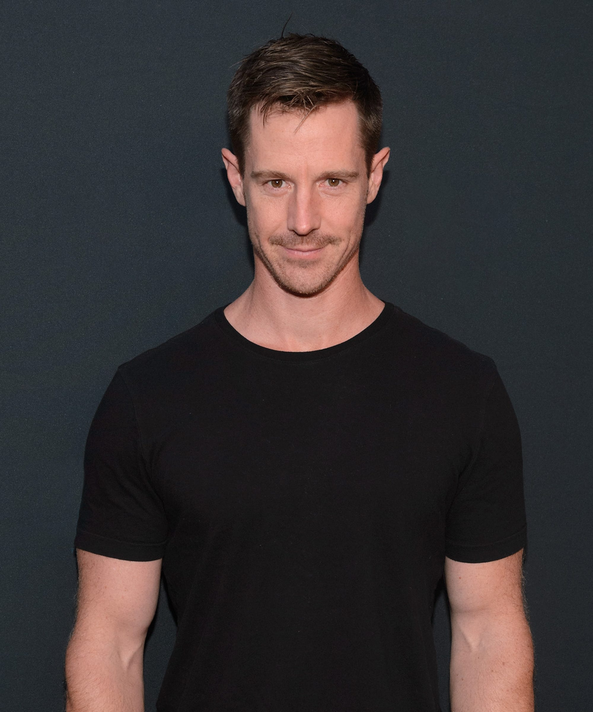 Fun Fact: Jason Dohring Was Married Before Veronica Mars Ever Made Logan A Thing