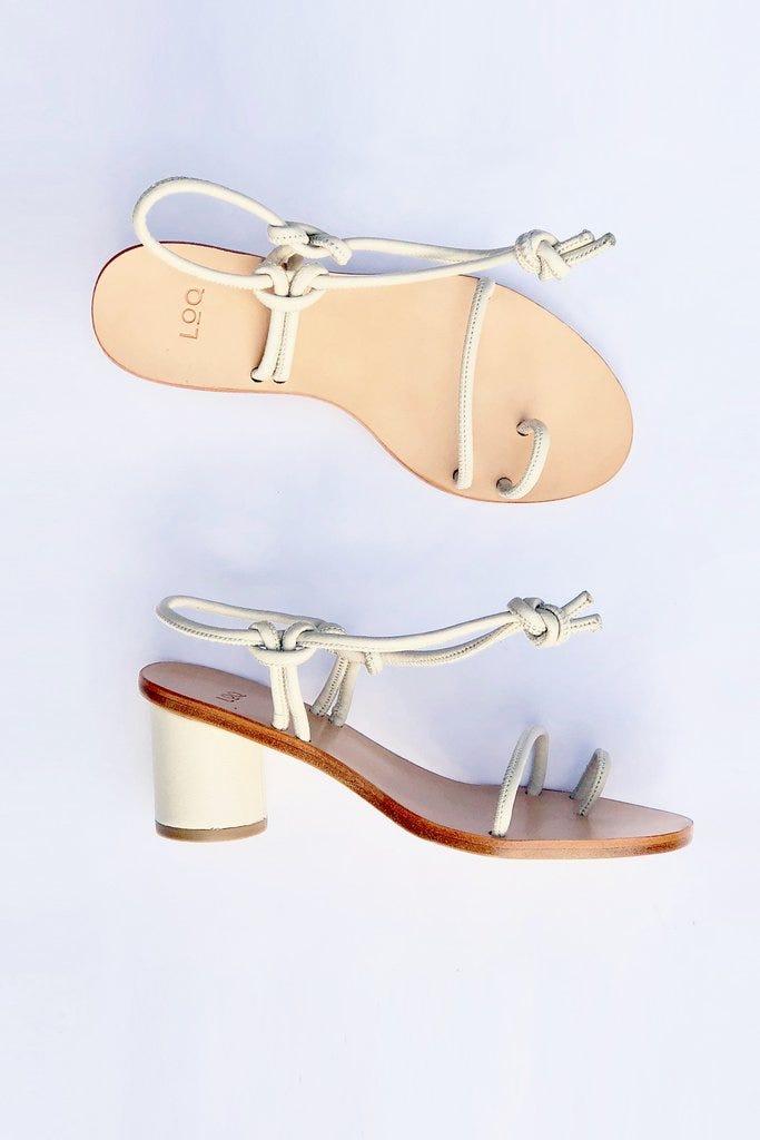 a68d5ab39e0 Lace Up Sandals - Cute Summer Shoe Styles