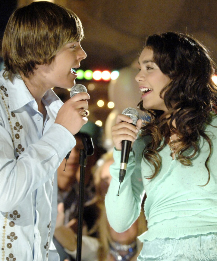 What Ever Hened To The Cast Of High School Musical