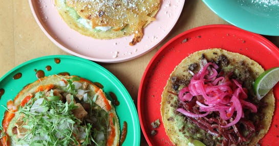 The Best Places To Eat On The Lower East Side