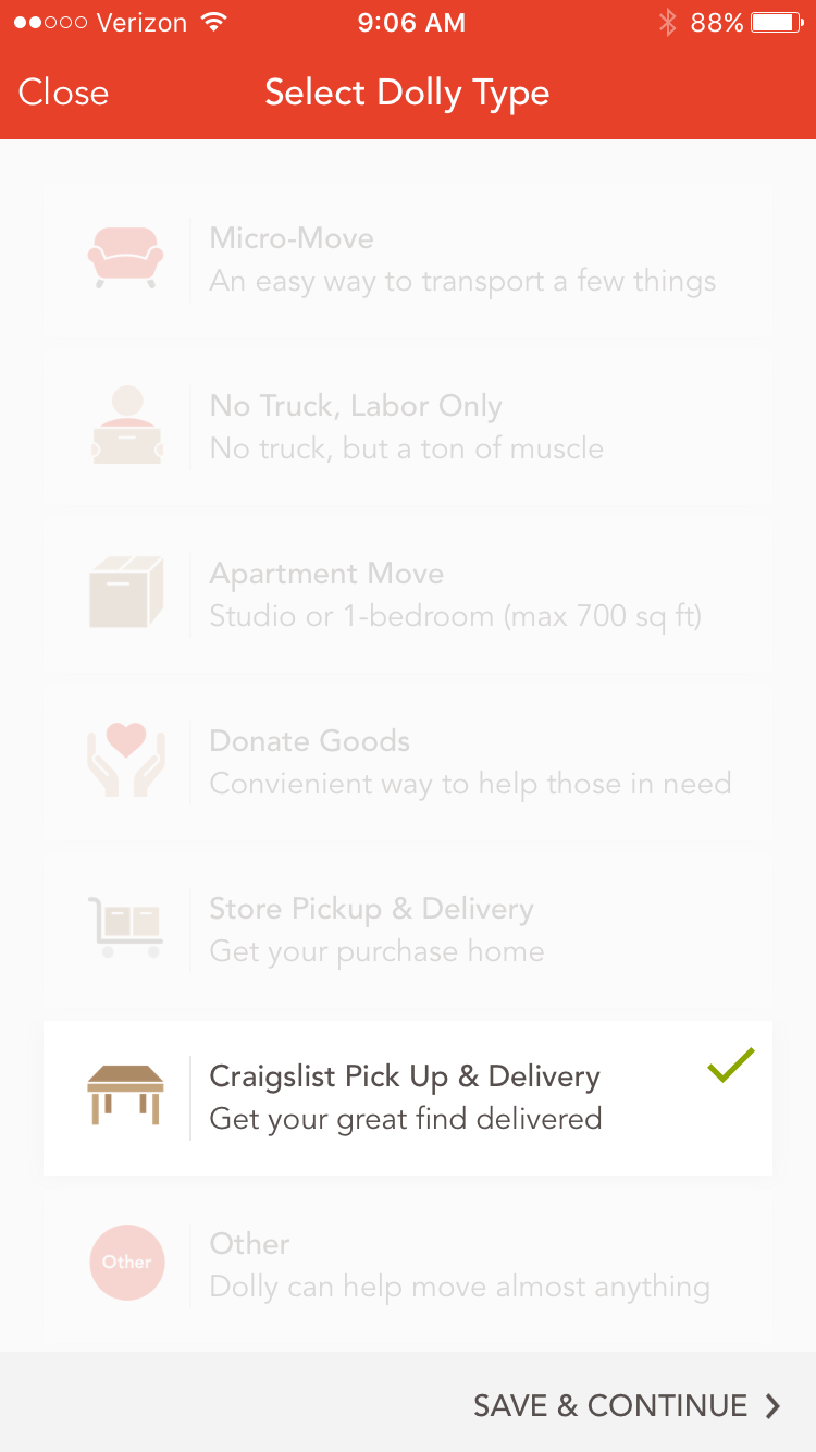 Best Moving Apps - App To Help You Move
