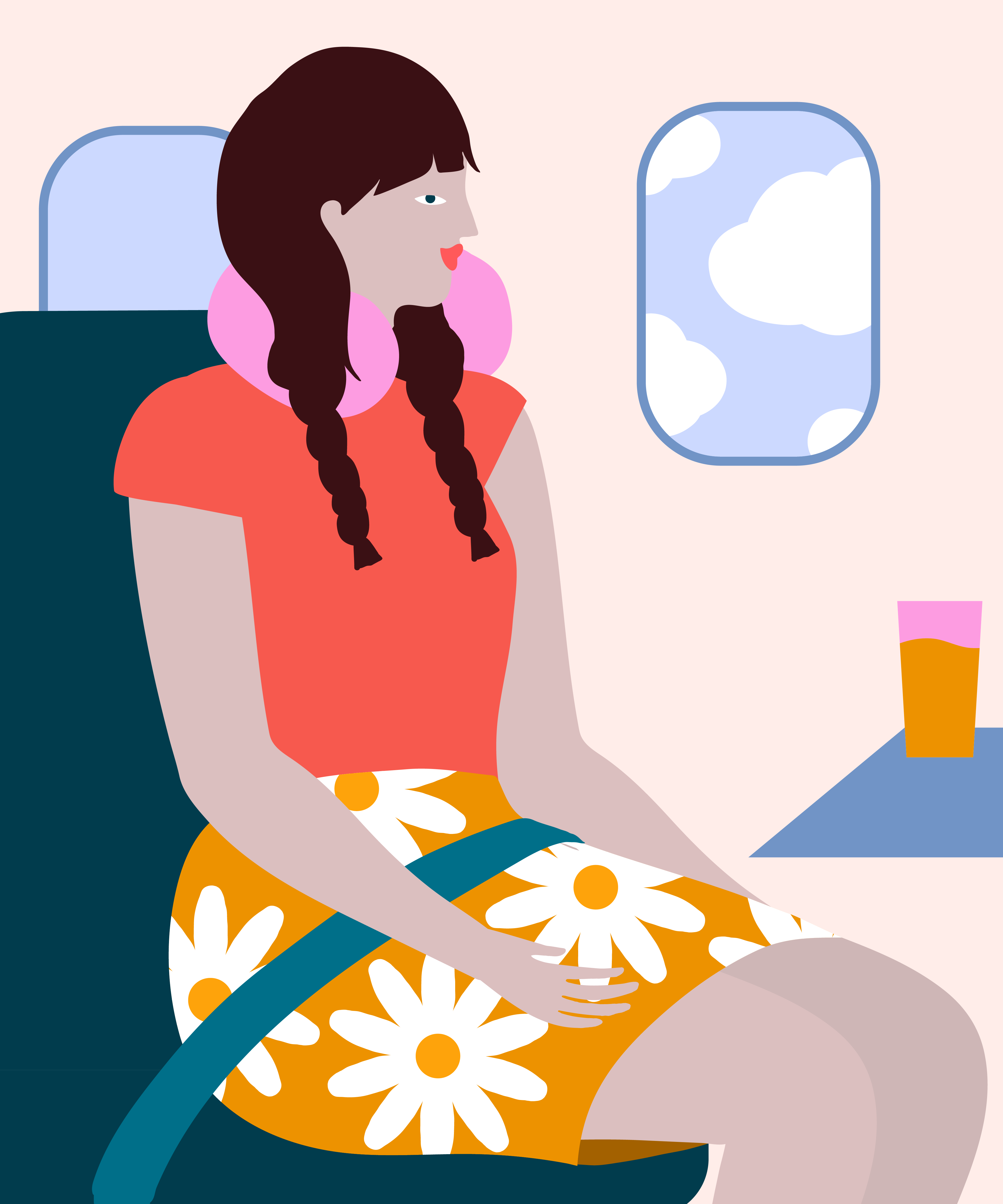 If You're Single, It's Okay To Be Scared Of Solo Travel