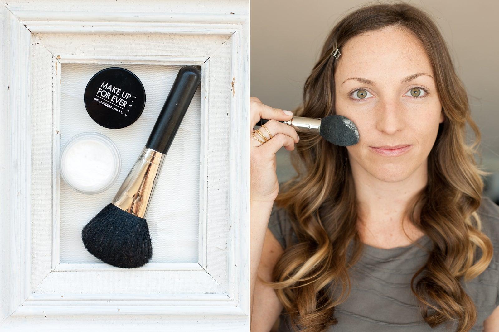 How To Do Wedding Makeup Diy Wedding Makeup