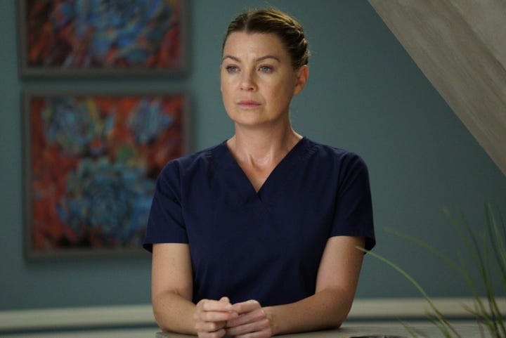 Greys Anatomy Recap Season 14 Episode 9 Jo Paul Abuse