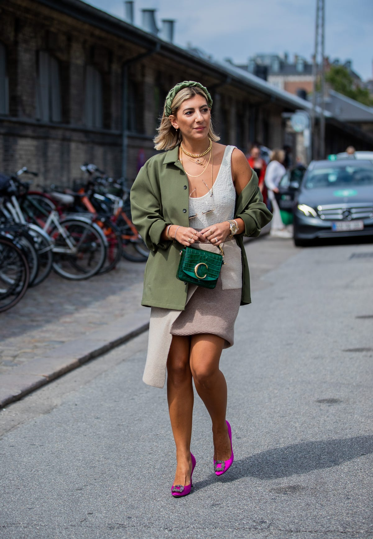 Image result for refinery 29 copenhagen street style clueless
